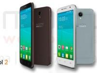 [MWC 2014] Alcatel One Touch Idol 2 und Idol 2 Mini vorgestellt