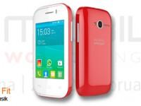 [MWC 2014] Alcatel One Touch Pop Fit für die Sportlichen