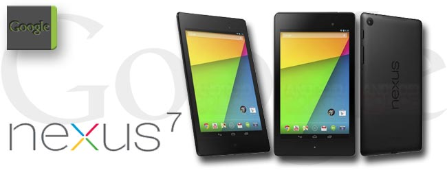 ASUS Nexus 7 (2014) mit Intel Bay Trail Quadcore