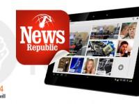 News Republic in Version 4.0 mit vielen Neuerungen