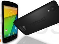 Bekommt das Google Nexus 5 demnächst 6 neue Farben?