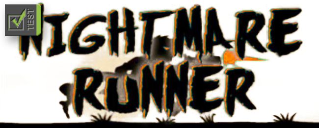 [Test] Nightmare Runner – Video App Vorstellung