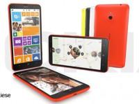 Nokia Lumia 1320 ist ab sofort im deutschen Handel