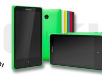 Nokia A110 mit Android 4.4.1 gesichtet