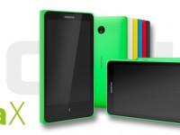 Nokia X: Gerootet und gemoddet mit dem Google Play Store