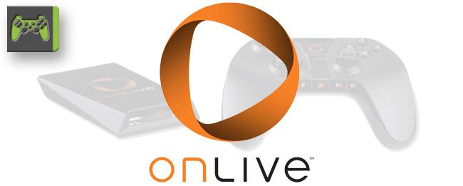 OnLive ist mit Steam-Partnerschaft zurück