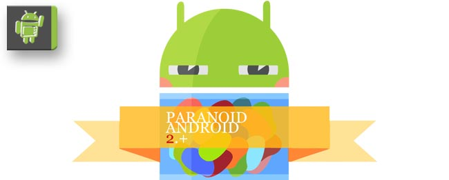Paranoid Android 4.0 mit neuen Features