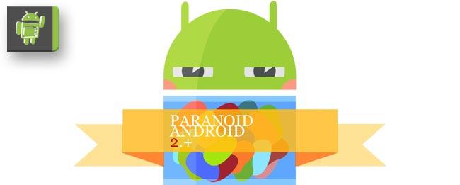 ParanoidAndroid für das HTC One