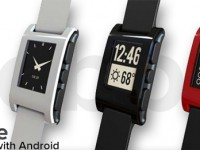 [Test] Pebble SmartWatch – E-Paper-Display für ein langes Leben