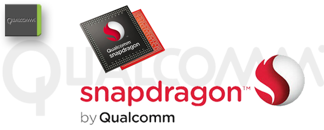 Qualcomm Snapdragon 805 und das Ultra Sound NotePad