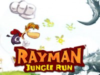 [Test] Rayman Jungle Run – Video App Vorstellung