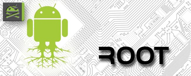 Android 4.5 und Root
