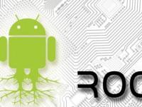 Superuser App von ClockworkMod bringt Root Rechte