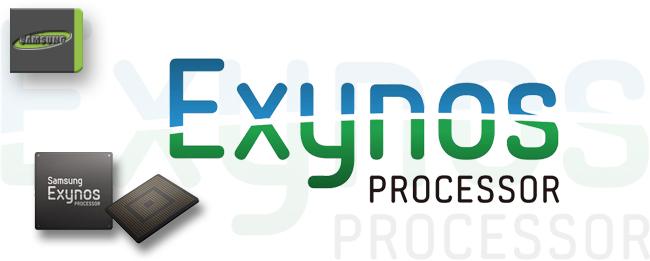 [MWC 2014] Samsung stellt Exynos 5422 und Exynos 5260 vor