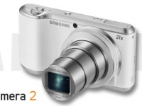 Samsung Galaxy Camera 2 offiziell vorgestellt