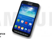 Samsung Galaxy Core Advance in Südkorea vorgestellt