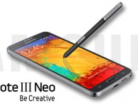 Samsung Galaxy Note 3 Neo: Vorjahres-Modell reloaded