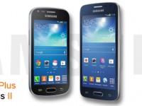 Samsung Galaxy Trend Plus und Galaxy Express 2 jetzt verfügbar