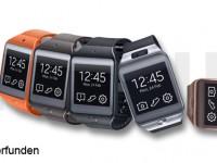 Samsung will Gear SmartWatches für andere Geräte freigeben
