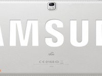Samsung Galaxy Tab Round, ein Tablet mit gebogenem Display?