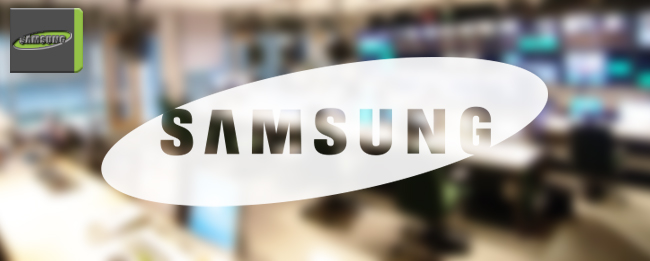 Samsung Head-Mounted Display nach Vorbild der Oculus Rift