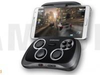 Samsung Smartphone GamePad, der Galaxy-Controller für alle