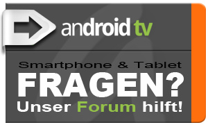 android tv Forum