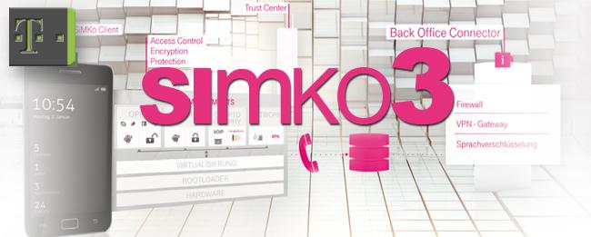 Wegen fehlender Kamera: SiMKo 3 hat angeblich ausgemerkelt