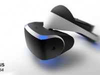 Project Morpheus: Virtual-Reality-Brille für die PS4