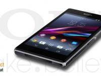 Sony Xperia A2 könnte das Xperia Z2 Compact sein