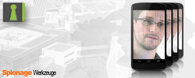 NSA zapft Handy der Bundeskanzlerin an