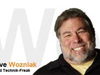 Steve Wozniak zu Gast bei Xiaomi zum Neujahrsfest