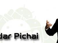 Sundar Pichai über Nexus, das One und Samsung