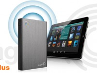 [Test] Seagate Wireless Plus – Mehr Speicher über WLAN