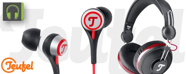 Welcher Kopfhörer-Typ bist du?