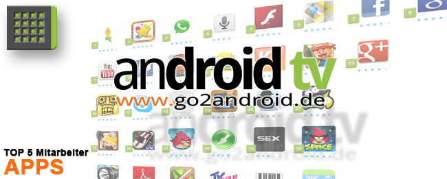 Top 5 Must have Android Apps