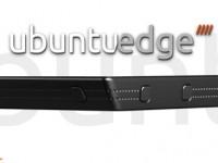 Ubuntu Edge im 1. Anlauf gegen die Wand