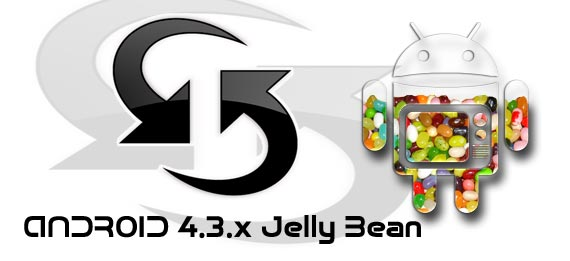 Android 4.3 Jelly Bean für Galaxy Note 2