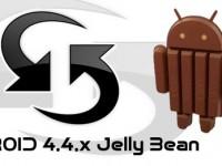 Android 4.4 KitKat: KNOX enthüllt Update für diverse Galaxy-Modelle