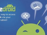 Facedroid – App Vorstellung