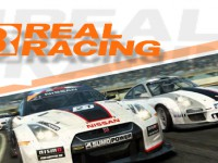 Real Racing 3 Update bringt Porsche 911 RSR