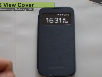 [Video] Samsung Galaxy S4 S View Cover  – Tipps & Tricks [42]