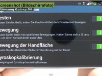 [Video] Samsung Galaxy S4 Screenshot erstellen – Tipps & Tricks [53]