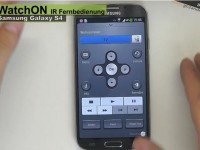 [Video] Samsung Galaxy S4 WatchON IR Fernbedienung – Tipps & Tricks [56]