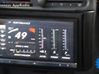 [Video] Teil 2 Pioneer AppRadio SPH-DA110 – First touch & view