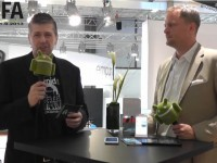 [Video] HUAWEI Ascend G525, G700 und MediaPad 7 Vogue im Interview – IFA 2013