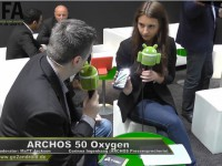 [Video] ARCHOS 50 Oxygen und 101 XS 2 im Interview – IFA 2013