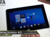 [Video] Acer Iconia A3 – IFA 2013