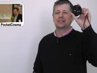 [Video] Sony SmartShot DSC-QX10 – First touch & view