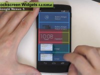 [Video] Nexus 5 - Lockscreen Widgets aktivieren - Tipps & Tricks 57